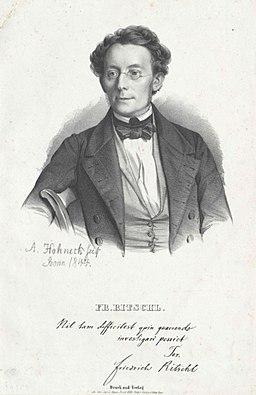 FriedrichRitschlAHohneck1844