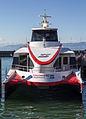 Friedrichshafen - Schiffe - Konstanz (Katamaran) 002.jpg