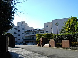 Funabashi-Kita High School.JPG