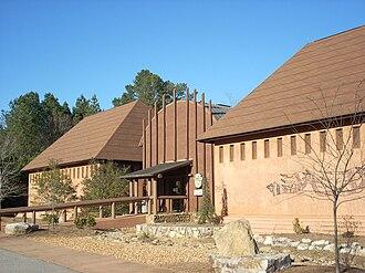Reinhardt University - Funk Heritage Center/Bennett History Museum