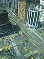 Fuxing S. Road and Zhongxiao E. Road intersection, Taipei 20070521.jpg