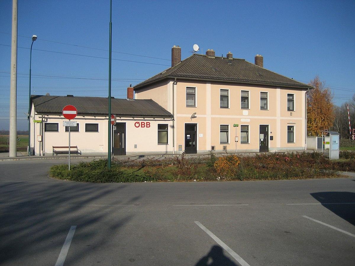 Gtzendorf an der Leitha - RiS-Kommunal - Startseite