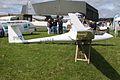 G-CKFB Schempp-Hirth Discus 2T (8581548401).jpg