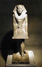 Amenemhet III