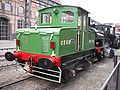 GEGB English Electric Battery Locomotive Garratt 100 exhibition.jpg