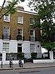 GEORGE GODWIN - 24 Alexander Square South Kensington London SW3 2AU