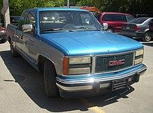 Chevrolet C-Serie – Wikipedia