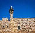GOL Al-Aqsa Mosque minaret.jpg