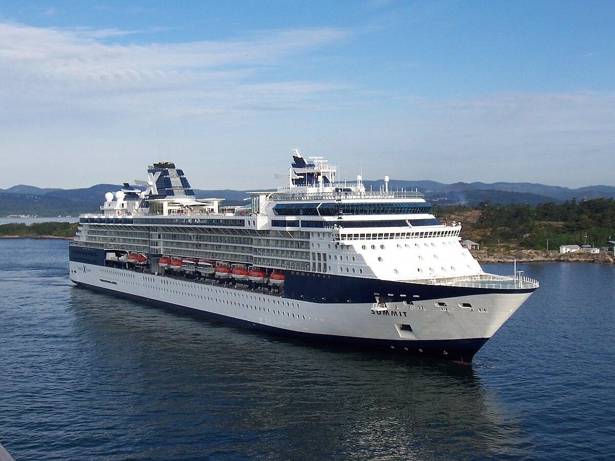 Celebrity Eclipse Hawaii 10 Night Cruise | Hawaii Diamond ...