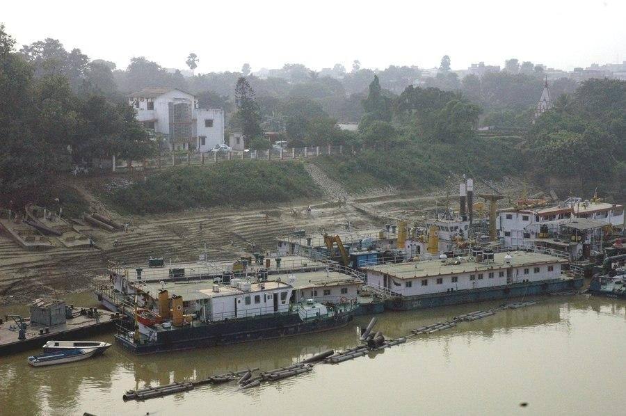 Gai Ghat Patna