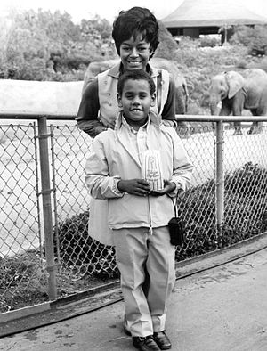 Golden Globe Award for Best Supporting Actress – Series, Miniseries or Television Film - Gail Fisher was the first winner in this category for her role in Mannix as Peggy Fair. She would later receive two more nominations.