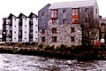 Galway - Corrib Walk along River Corrib - geograph.org.uk - 1571052.jpg