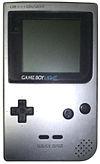 Game Boy Light