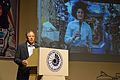 Ganga Singh Rautela - Sunita Williams Lecture - Science City - Kolkata 2013-04-02 5814.JPG
