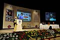 Ganga Singh Rautela - Sunita Williams Lecture - Science City - Kolkata 2013-04-02 7445.JPG
