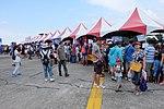 Gangshan Air Force Base Open Day Festival 20170812b.jpg