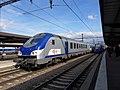 Gare de Dijon-Ville Voiture pilote.JPG