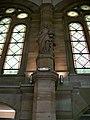 "Gare de Strasbourg, statue ""L'industrie"".jpg"