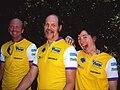 Gary Fisher Charlie Kelly Jacquie Phelan 1994.jpg