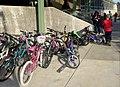 Gastineau Elementary Bike to School Day (17187393147).jpg