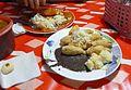 Gastronomia de Papantla, molotes.jpg