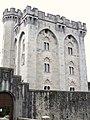 Gautegiz Arteaga - Castillo de Arteaga y entorno 12.jpg