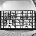 Gebrandschilderd venster (van de noorder dwarsarm) Collectie Centraal Museum Utrecht. - Utrecht - 20233211 - RCE.jpg