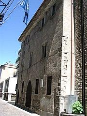Geburtshaus Innozenz XI