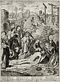 Geertgen lamentation copy Jacob Matham 1620.JPG