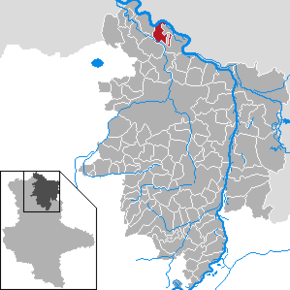 Location of Geestgottberg within Stendal district