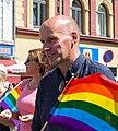 Geir Lippestad Pride parade 2016 Oslo (130718).jpg