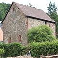 Gelnhausen Godobertuskapelle 106.JPG