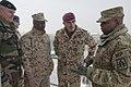 Gen. Hans-Lothar Domrose meets with DFIP personnel 130122-A-JE610-016.jpg