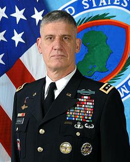 David M. Rodriguez US Army general