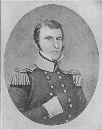 Henry Leavenworth - Gen. Henry Leavenworth