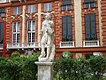 Genova Palazzo Bianco ogrod statua.jpg