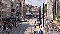 Gent Korenmarkt tram.jpg