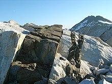 Dike (geology) - Wikipedia