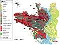 Geomorphologic map Morgat.jpg