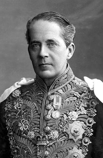 George Cadogan, 5th Earl Cadogan - Image: George Cadogan, 5th Earl Cadogan