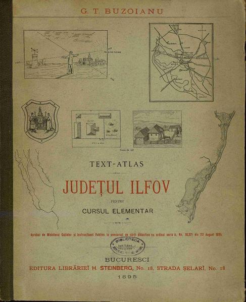 File:George T. Buzoianu - Județul Ilfov - Text-atlas pentru cursul elementar.pdf