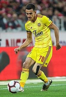 Georgi Kostadinov (footballer) Bulgarian footballer