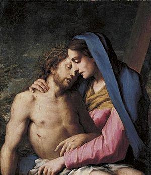 Giacomo Triga - Pietà