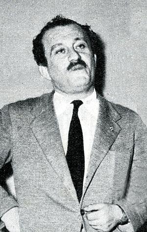 Gian Carlo Fusco - Image: Giancarlo Fusco 55