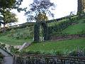 Giardino bardini, terrazzamento 07.JPG