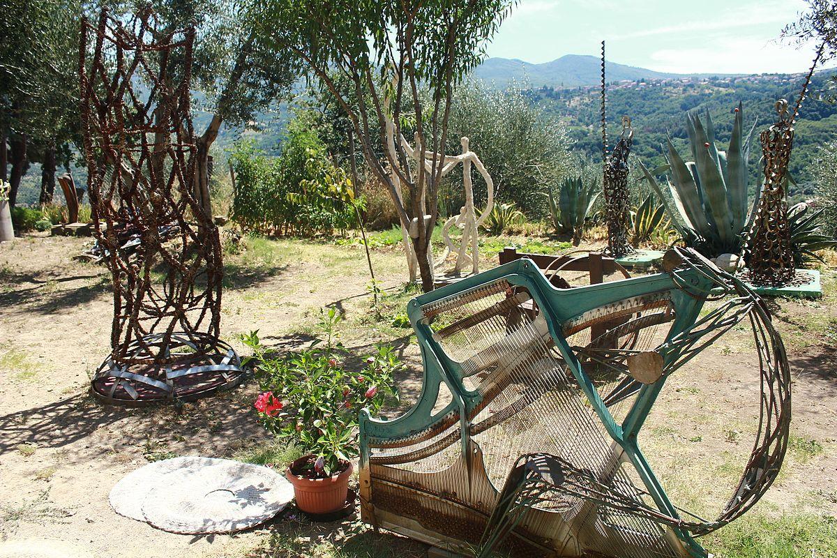 Giardino Di Piero Bonacina Wikidata