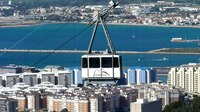 Файл:Gibraltar Cable Car - Mini Footage.ogv