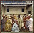 Giotto di Bondone - No. 33 Scenes from the Life of Christ - 17. Flagellation - WGA09218.jpg