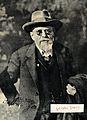 Giovanni Battista Grassi. Photograph, 1925. Wellcome V0027740.jpg