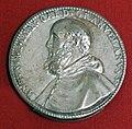 Giovanni melone, medaglia di antoine de perrenot cardinal di granvelle, 1556, 02.jpg